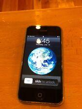 Apple iPhone 1st Generation 16GB Black AT&T A1203 GSM vintage 2G original