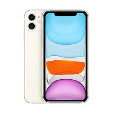 Apple iPhone 11 64 GB Weiß MWLU2ZD/A