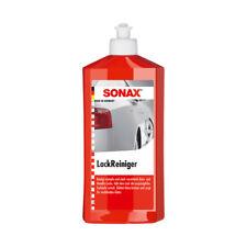SONAX 03022000 LACKREINIGER INTENSIV POLITUR 500 ml