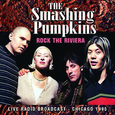 SMASHING PUMPKINS New 2017 UNRELEASED LIVE 1995 CHICAGO HOMECOMING CONCERT CD