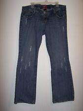 Torrid Demin Distressed Jeans, Ladies Size 18, Item #267