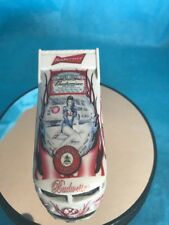 Hotwheels VW DRAG BUS Budweiser Beer, It's A Custom With Real Riders Goodyear