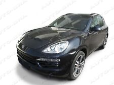 BONNET BRA for Porsche Cayenne 2010 - 2014 STONEGUARD PROTECTOR TUNING