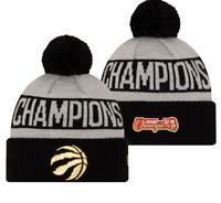 NEW ERA TORONTO RAPTORS NBA CHAMPIONS RINGS CEREMONY BEANIE KNIT HAT TOQUE RARE