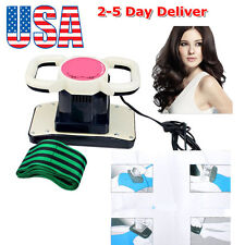Channels Variable Speed Professional Slim Beauty Fitness Body Massager USA
