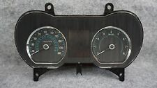 2012 Jaguar XF 5.0  Speedometer Gauge Cluster PN#BW8310849AE Non-Supercharged