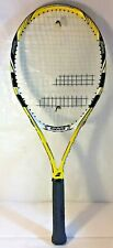Babolat Fused Graphite Contact Team Tennis Racquet With Bag