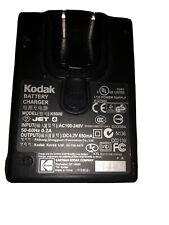 KODAK K5000 Li-Ion Rapid Battery Charger