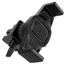 360° drehbar Lüftung Universal KFZ-Halterung LG X Mach Handyhalterung Gitter