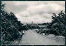 Campobasso San Martino in Pensilis Foto FG cartolina KF1915