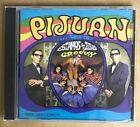 PIJUAN SEXTET - ESTAMOS EN TODAS - CD ORIGINAL