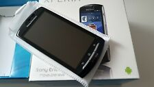 Brand New Sony Ericsson Xperia Neo MT15i Blue (Virgin) Smartphone Blue