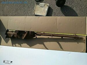 Toyota Pickup Main Iron Dash Support Cross Bar Brace 84 85 86 87 88 89 4Runner