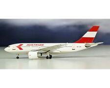 Aeroclassics AC19210 Austrian Airlines A310-300 OE-LAC Diecast 1/400 Jet Model