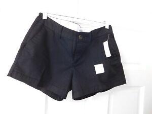 Old Navy Black chino short