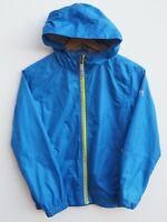 Fab Genuine MICHAEL KORS Boy's Blue Lightweight Jacket / Cagoule age 10-12 yrs
