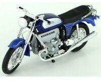 BMW 75-5 Motorbike,Scale 1:18 by Welly