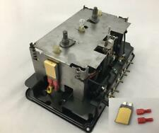 Quick-Trip Self-Reset 7.5A Circuit Breaker for Lionel Sw & Lw Transformers