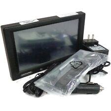 "Xenarc 706TSA 7"" TFT LCD Touchscreen Monitor w/ Remote/Adapter"