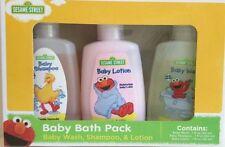 "Mini Baby Shampoo Lotion, Wash Bottles for 16"" Bitty Baby Doll Bath Accessory"