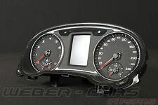 Audi A1 8X 1.2 1.4TFSI Benziner Tacho Kombiinstrument Combi Instrument 8X0920930