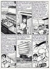 GIORDAN : TYPHON SUR LA MER DE CHINE PLANCHE THIERRY ARTIMA PAGE FIN