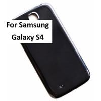 Replacement Back Door Battery Cover for Samsung Galaxy S4 3 Colors