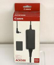 CANON ORIGINALE KIT ADATTATORE ACK500 - CONTIENE ADATT CA-PS500 E CAVO DR-500