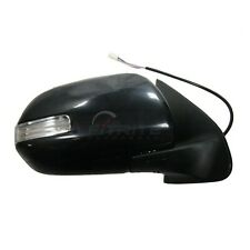 NEW RIGHT POWER DOOR MIRROR W/ TURN SIGNAL FOR 2012-15 TOYOTA TACOMA TO1321283