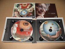 George Frederick Handel - Handel: Messiah (2006) 2 cd Boxset Ex + Condition