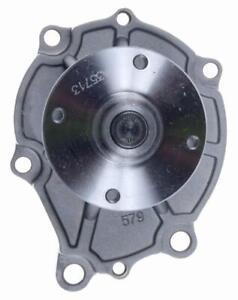 Gates 41132 Water Pump (Standard)