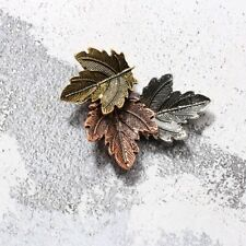 Vintage Metal Material Girl Garment Accessories Brooch Pin Fashion Jewelry