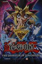 YU-GI-OH - A3 Poster (ca. 42 x 28 cm) - Plakat Clippings Fan Sammlung NEU