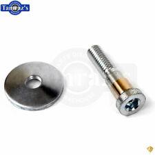62-81 for Various GM models Door Latch Lock STRIKER Bolt Post & Washer - EACH