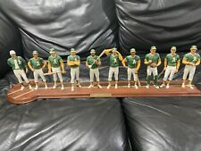 Danbury Mint (Very Rare) 1973 Oakland A'S Figurine. Excellent Condition!