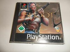 PlayStation 1  PSX  PS1  Shoot (3)