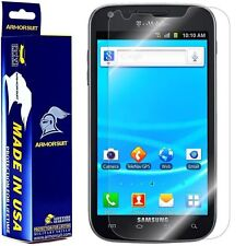 ArmorSuit MilitaryShield Samsung Galaxy S2 T-Mobile Screen Protector! Brand New!