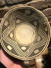 Pre-Columbian Anasazi Mesa Verde Cup/Bowl with handle. No Restoration