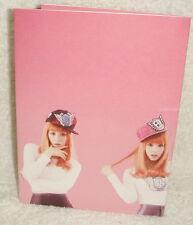 "Girls' Generation I Got a Boy 2013 Taiwan Promo ""folded"" Poster (SNSD)"
