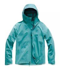 Men's Northface Apex Flex GTX Jacket Medium Storm Blue NWT Gore Tex waterproof