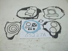 YAMAHA YFM 225 MOTO-4 + YTM 225 DR + YTM 225 DX COMPLETE GASKET SET NEW