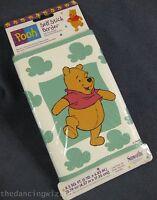 Disney Winnie The Pooh Piglet Eyore Wall Border Self Stick 5 Yd WL9126 (M6)