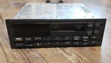 Ford OEM Premium Sound AM/FM Cassette Radio F4TF-19B165-AC OEM