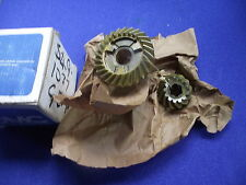 Johnson/Evinrude V4 90 degrees 90-140 HP outboard motor gear set new Pno.393633