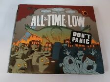 All Time Low - Don't Panic - CD (2012) Pop Punk