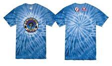 7/21/2017 Phillies Grateful Dead Night Tee Shirt SGA Size XL W/TICKET STUB