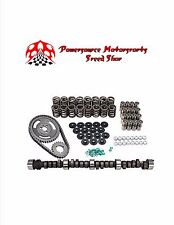 "Howard's Cam Chevy Big Daddy 350 Rattler 297/305 507""/495"" 109° Cam Kit"
