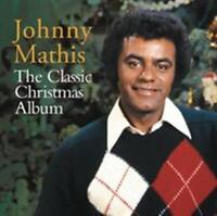 Johnny Mathis - The Classic Christmas Album Neuf CD
