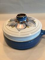 England Langley Denby Chatsworth 1.5 Qt Lidded Casserole With Handle