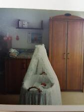 Babyzimmer-Möbel